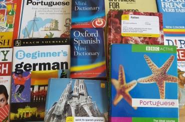 Koliko besed potrebujem za tekoče obvladanje tujega jezika?