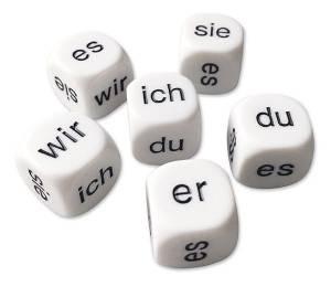 Zgodnje učenje tujega jezika.