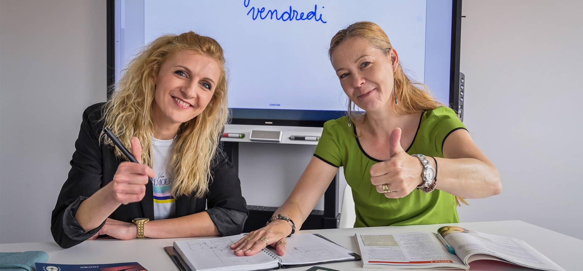Jesenski vpis v jezikovne tečaji