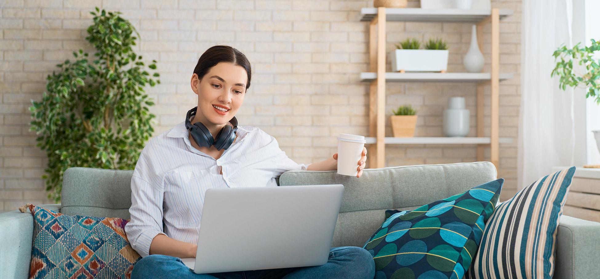 Online jezikovni tečaji